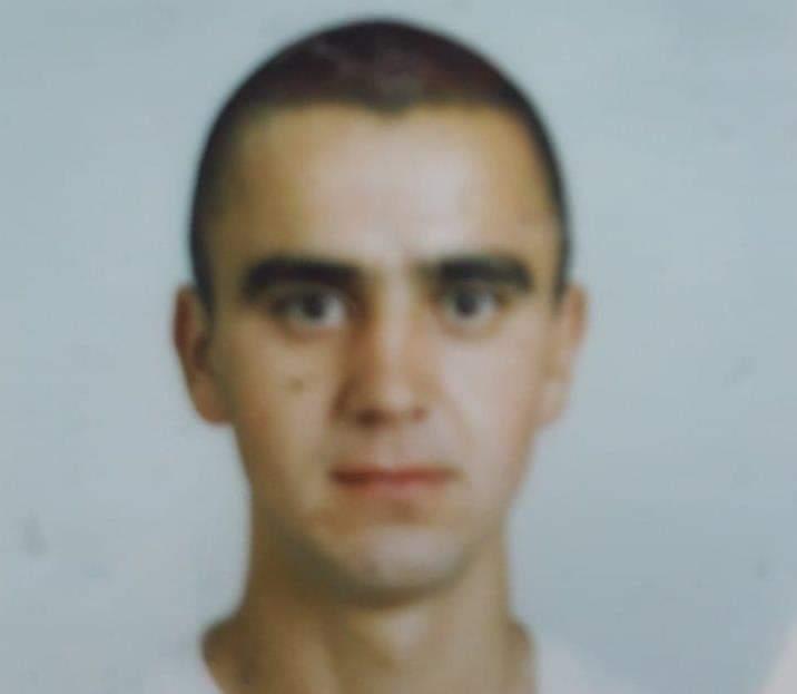 Василий Чорней