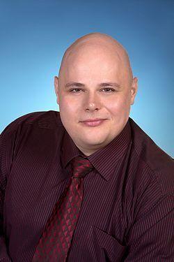 Николай Стефанчук