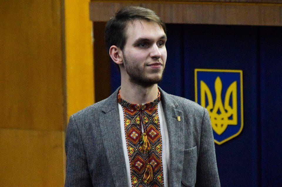 Максим Галицкий