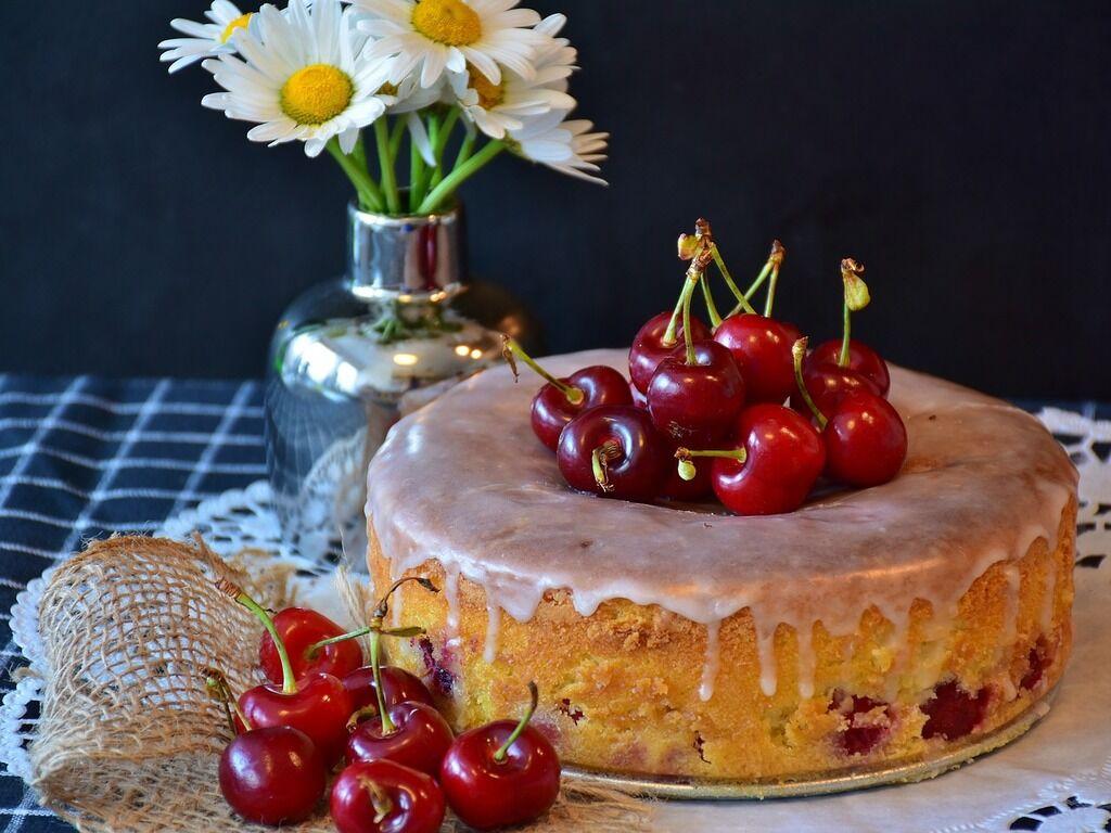 Как приготовить вареники, варенье, компот, желе из вишни: рецепт на любой вкус