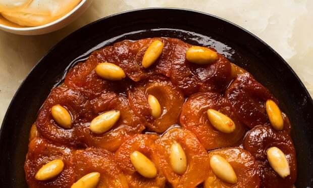 Что приготовить из абрикосов? Рецепты от шеф-повара, которые вас удивят