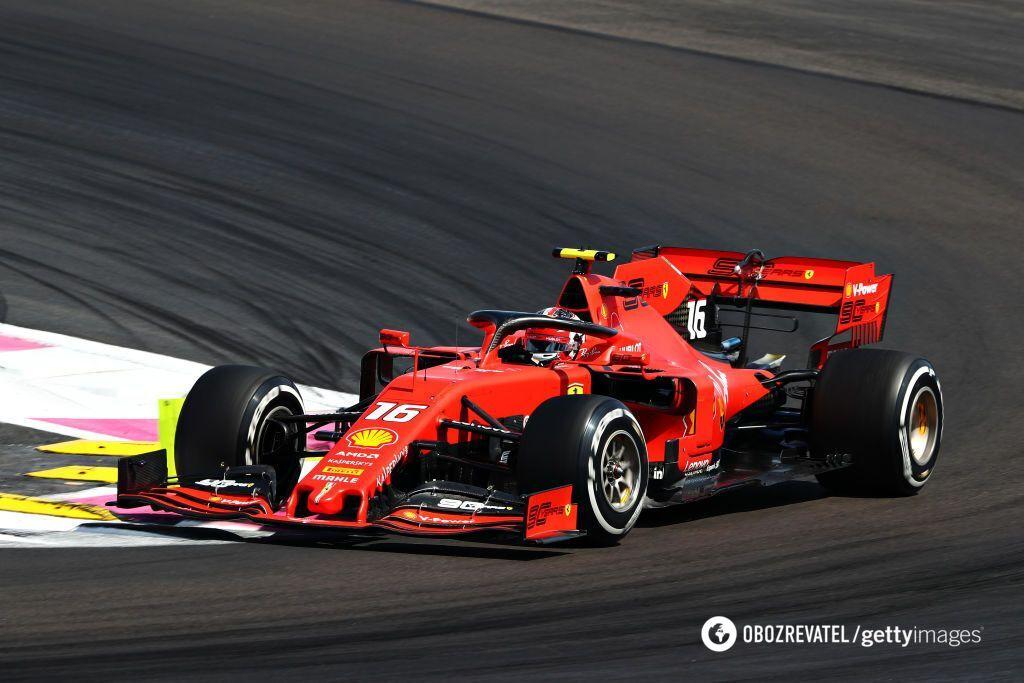 Гран-при Франции