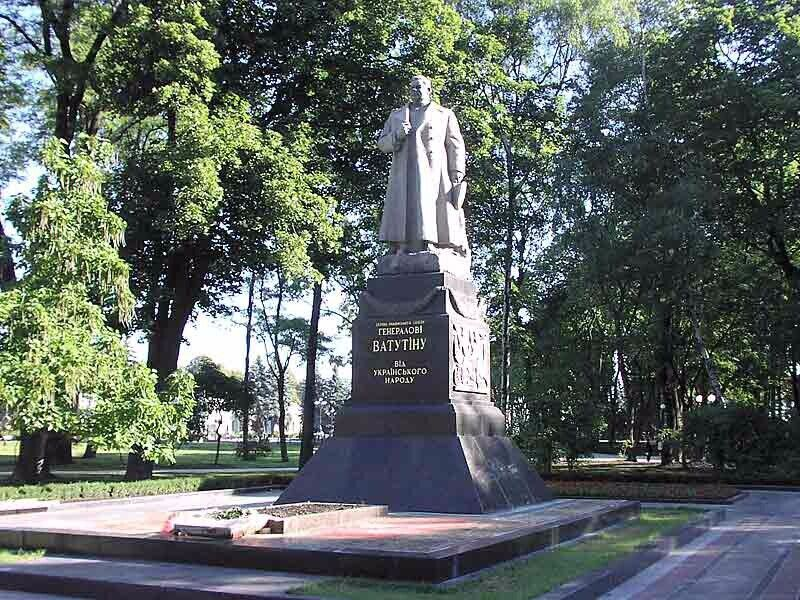 У Києві запропонували знести відомий пам'ятник