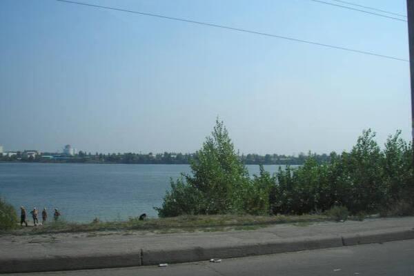Озеро Вирлиця