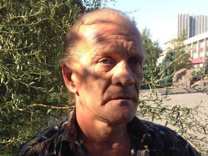 Олег Костюченко