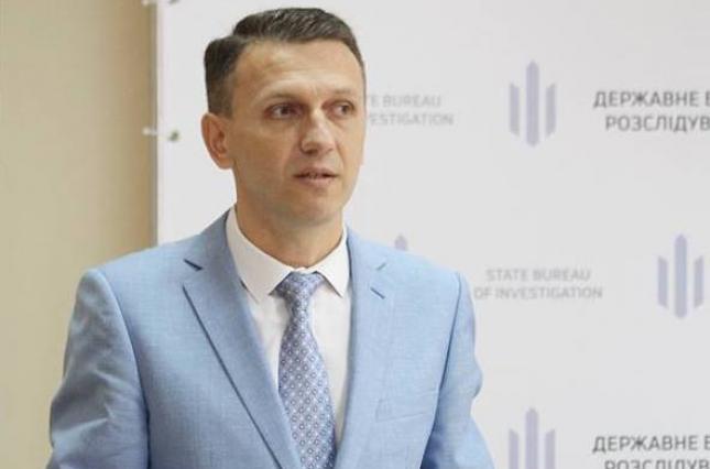 Роман Труба, директор ГБР