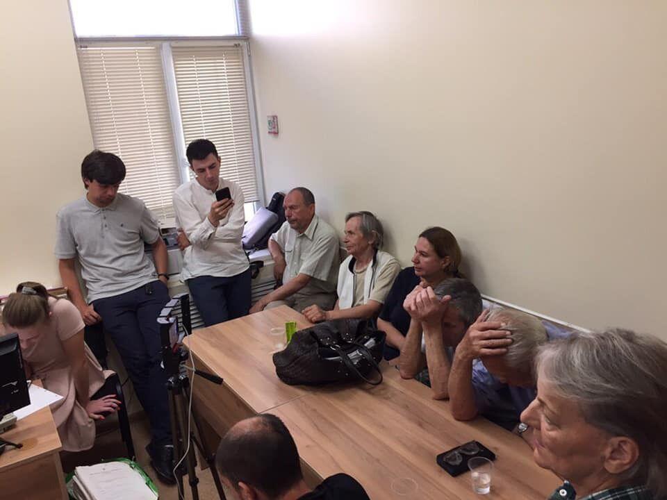 У Києві скасували перейменування проспектів Бандери і Шухевича