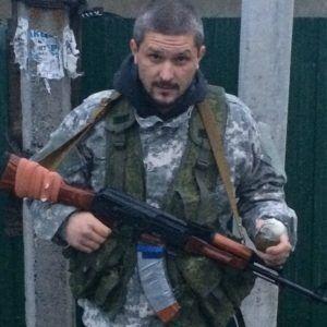 Александр Игнатишин
