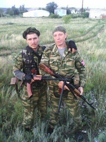 """В сети показали ликвидированных террористов """"Л/ДНР"""""""