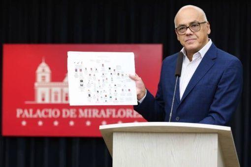 Хорхе Родрігес