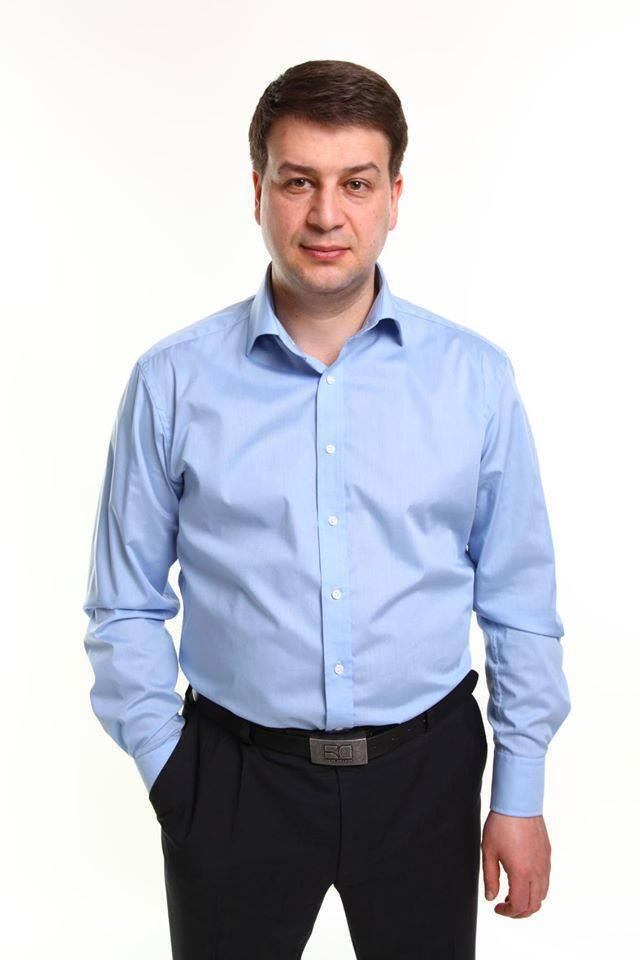 Владимир Сабадаш