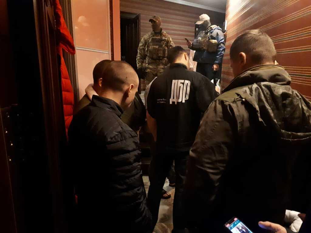 В Киеве закончили следствие по банде, похищавшей людей