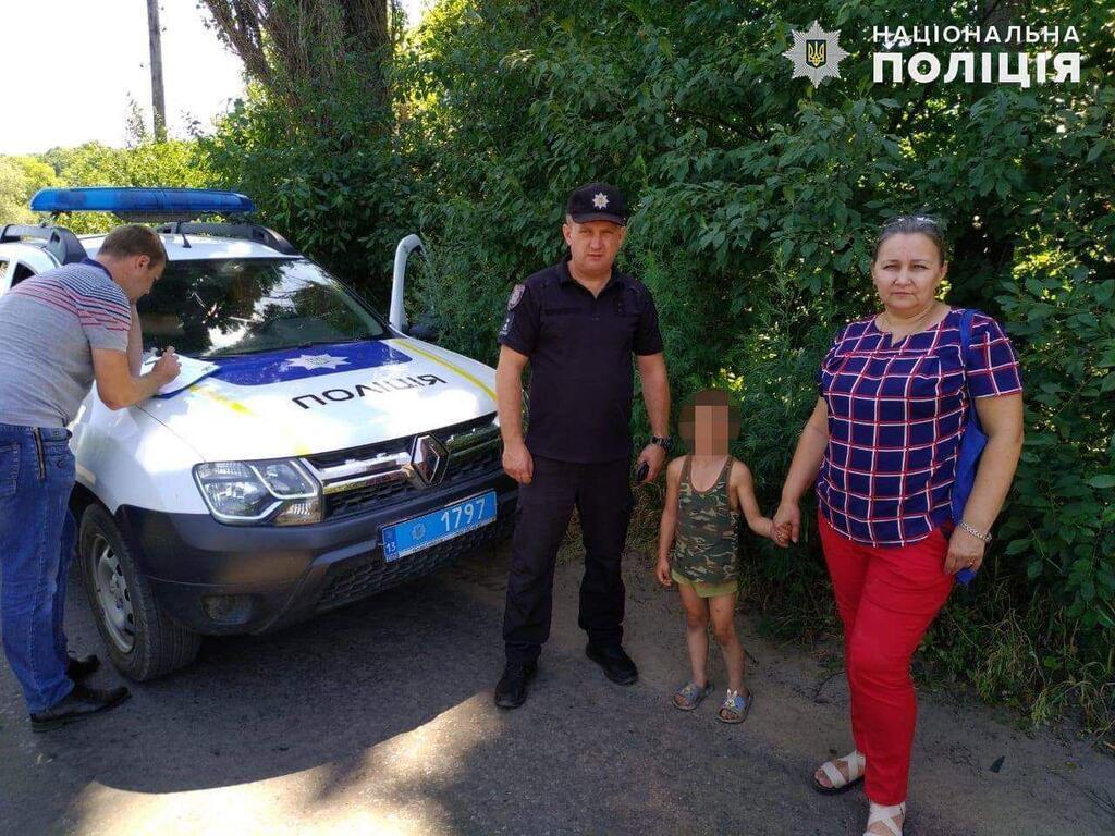 На Луганщине родители жестоко поиздевались над ребенком