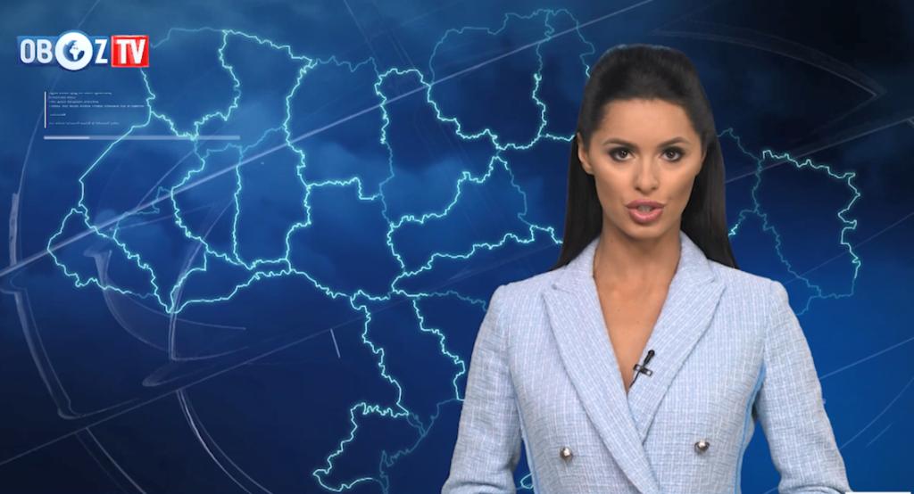 Дожди и холод: прогноз погоды в Украине на 29 июня от ObozTV