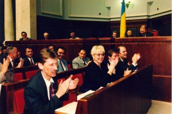 У день голосування за Конституцію