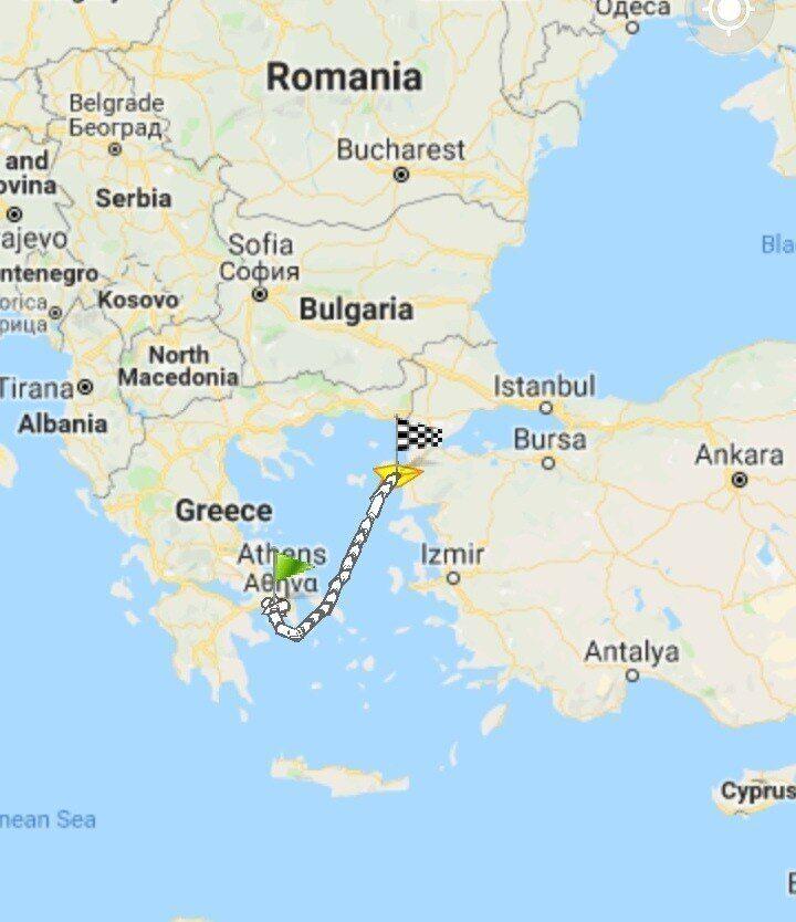 США направили в Черное море военные корабли: что происходит