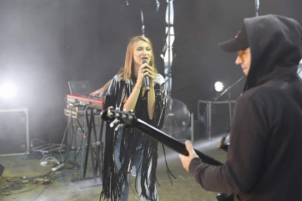 Концерт TAYANNA в Днепре собрал 7 тысяч зрителей