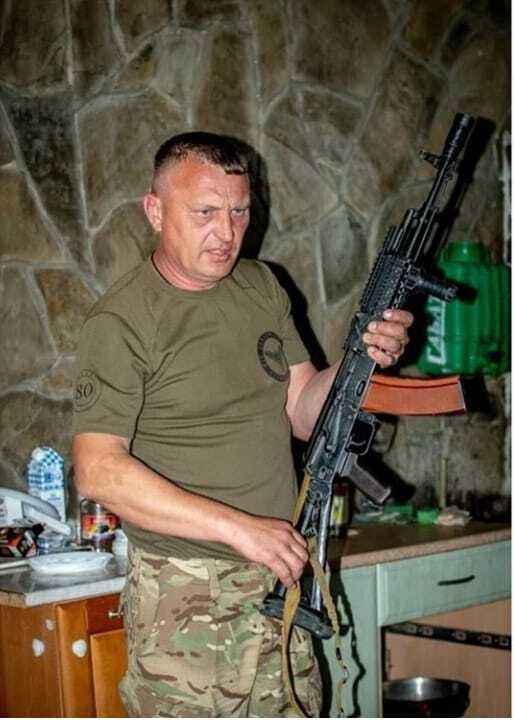 Вадим Забава (46 лет)