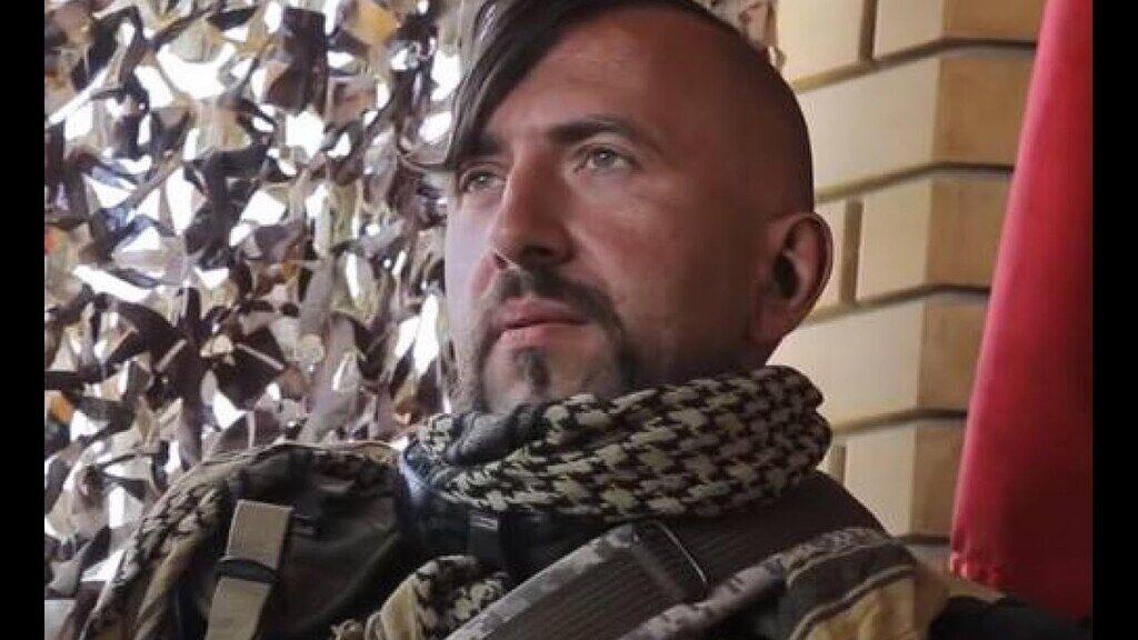 Порошенко почтил память Героя Украины Василия Слепака