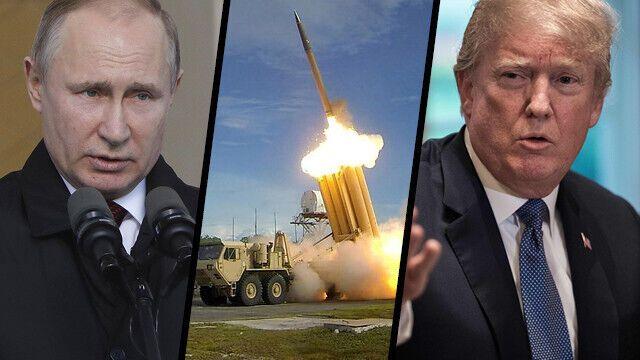 Путін і Трамп розривають договір про ракети: дипломат пояснив небезпеку
