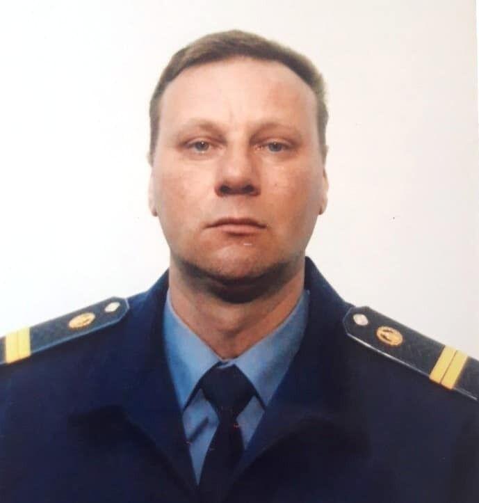 Эдуард Лазарев, 48 лет