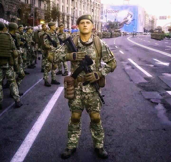 Алексей Карлаш (26 лет)