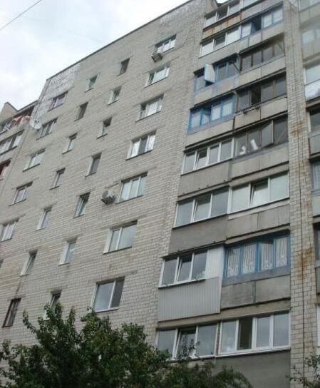Смертельная квартирная афера под Киевом