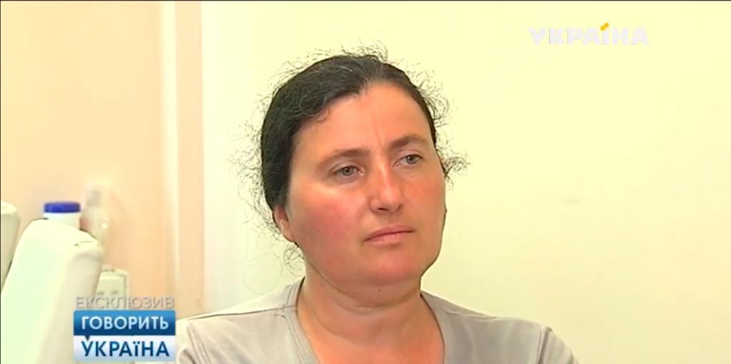 Мать убийцы 11-летней девочки