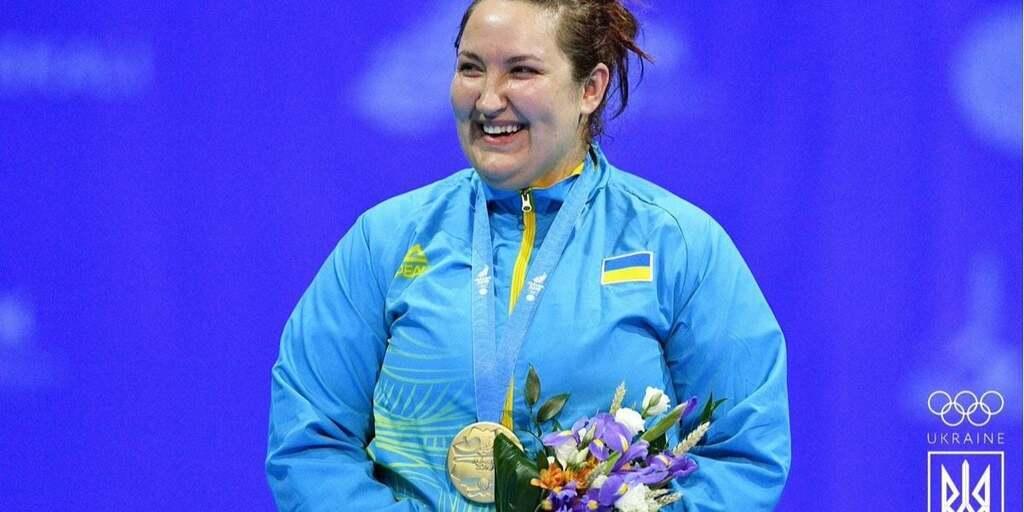 Анастасия Сапсай – самбо. Победа в весовой категории свыше 80 кг.