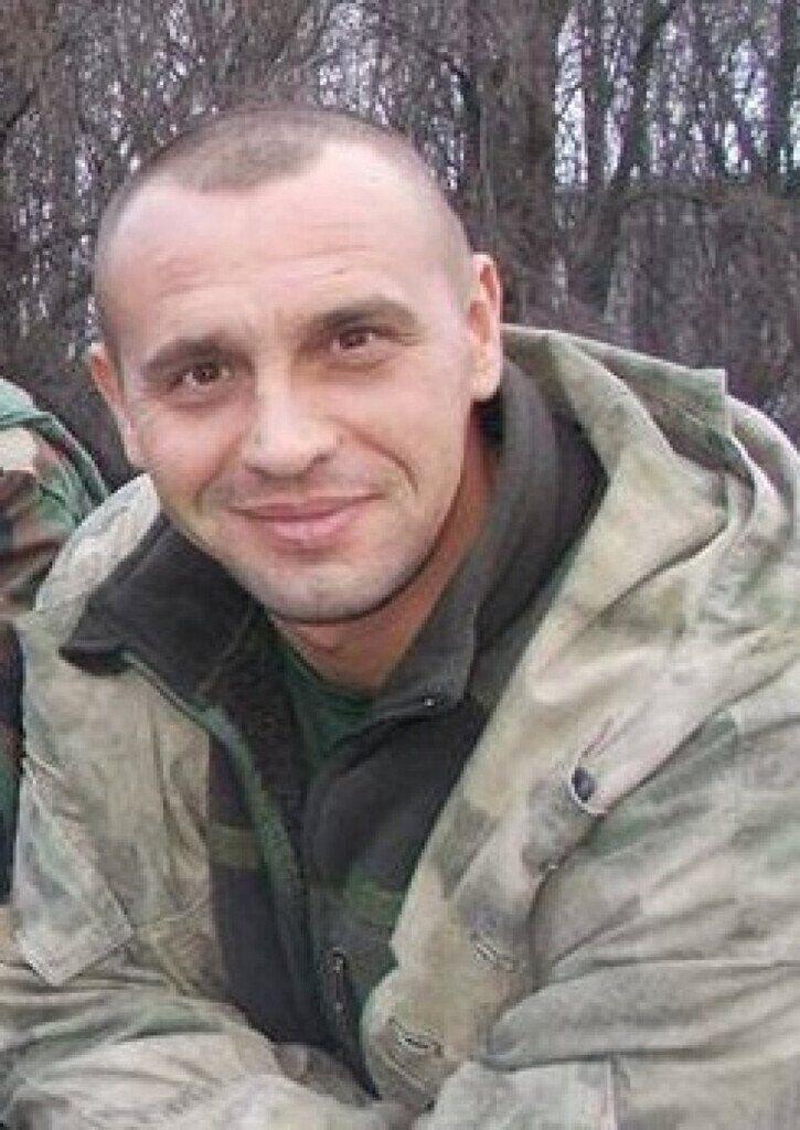Павел Тихонов, 44 года