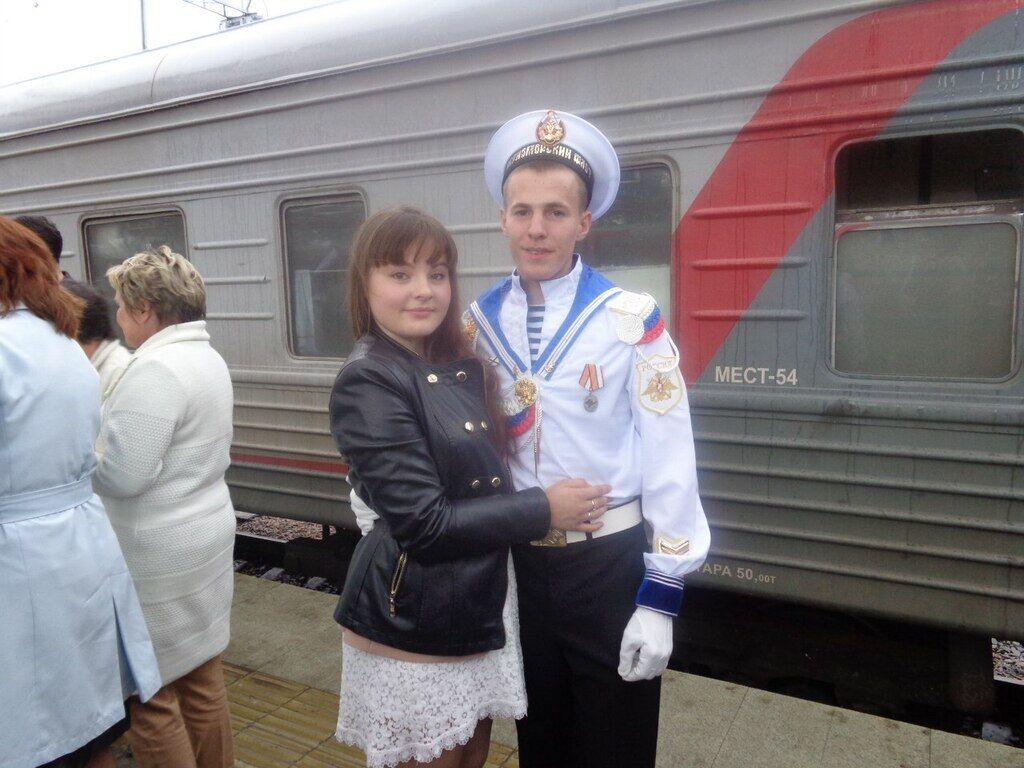 Рассекречены военные ЧФ, захватывавшие Крым