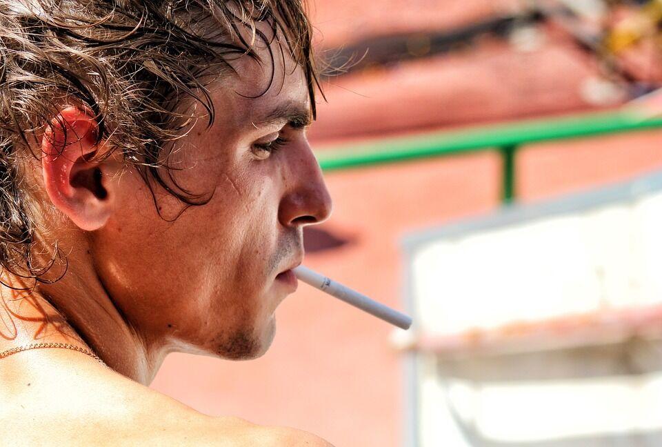 Сигареты в Украине