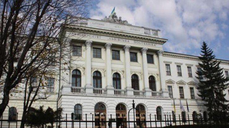 Львовский политехнический национальный университет