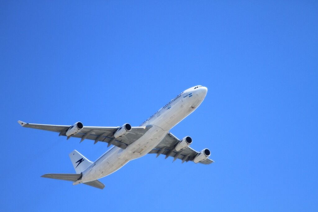 У світі запускають найдовший авіапереліт в історії