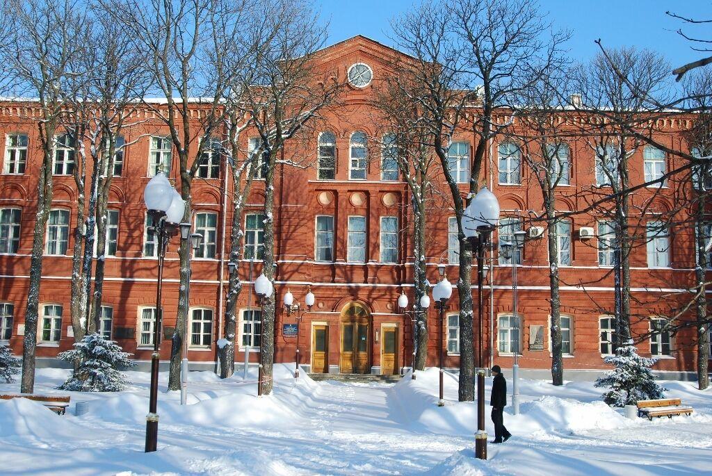 Национальный технический университет Харьковский политехнический институт