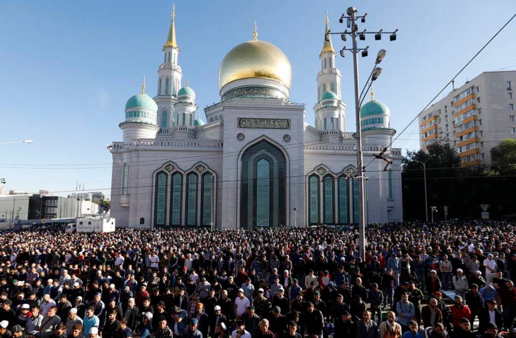 Ураза-байрам-2019: історія мусульманського свята