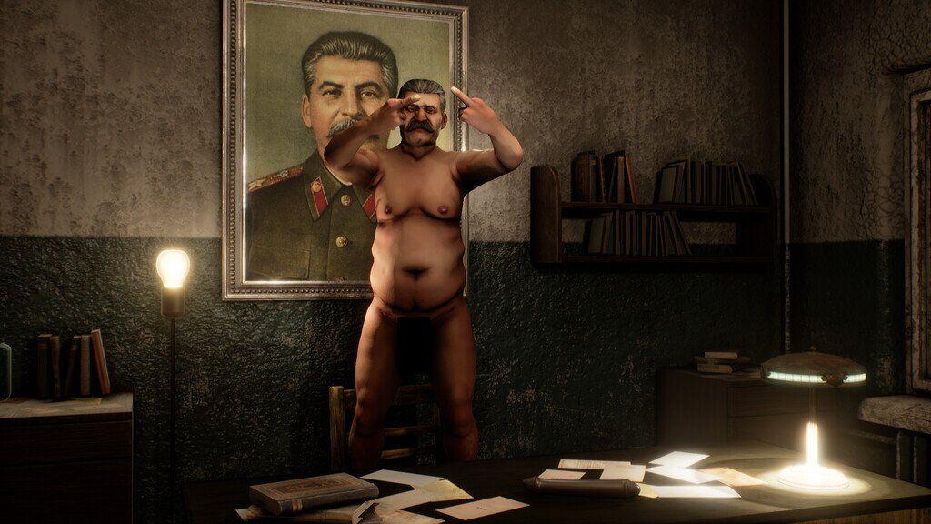 Скріншот гри