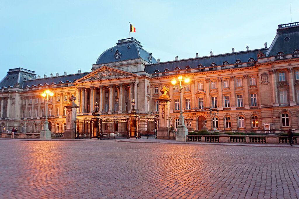 Елена Зеленская в Брюсселе: что она там увидела и что там посмотреть