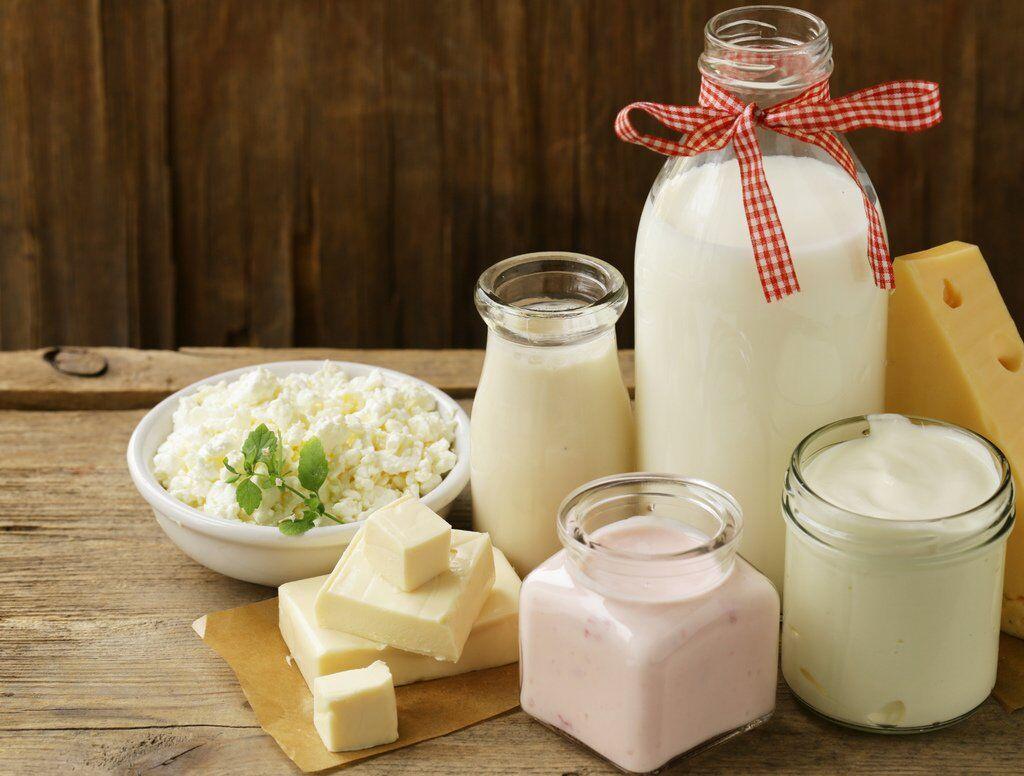 У Польщі молоко вдвічі дешевше, ніж в Україні