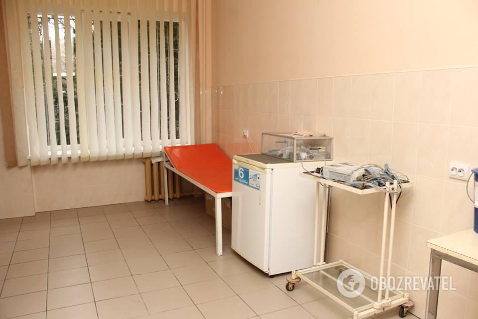 У цьому центрі лікарі отримують до 18 тис гривень зарплати