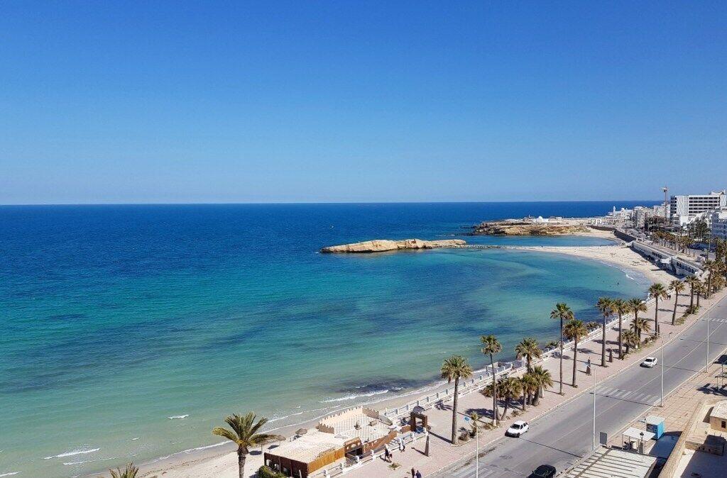 6 причин побывать в Тунисе с детьми