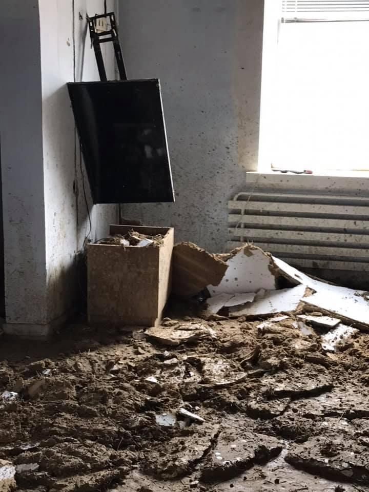 На Херсонщине прошел страшный ураган
