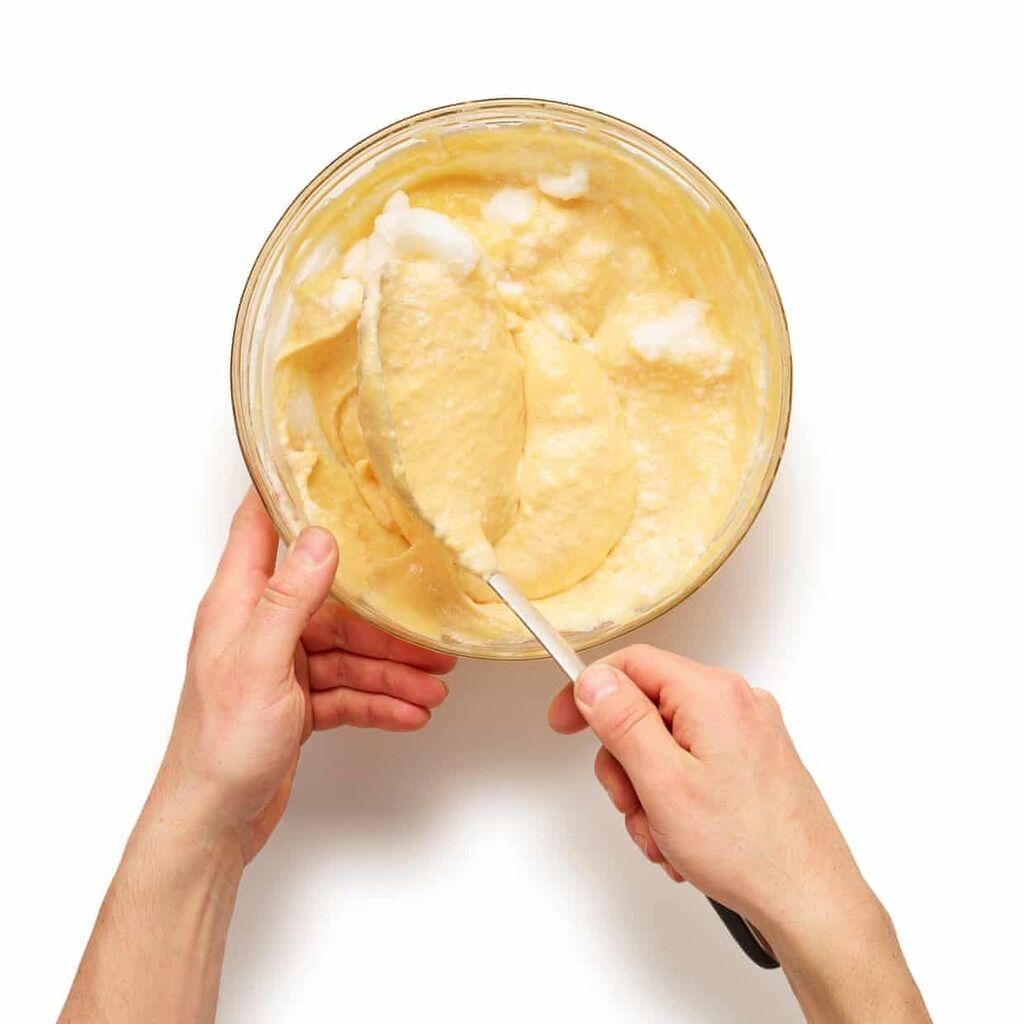Приголомшливе сирне суфле за 12 хвилин: простий рецерт з фото