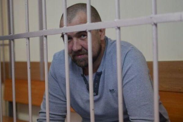 Сергій Торбін