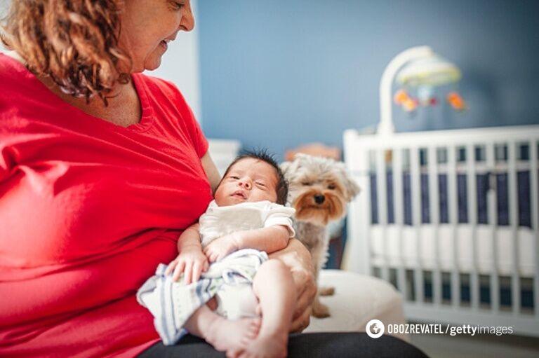 Скільки коштує сурогатне материнство
