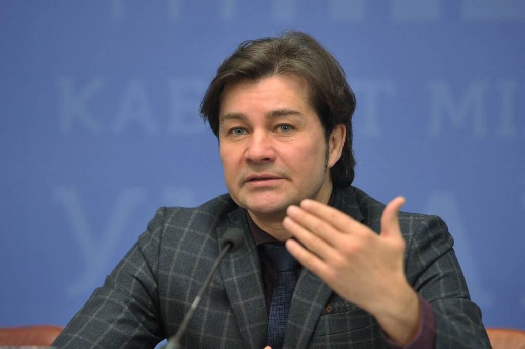Евгений Нищук
