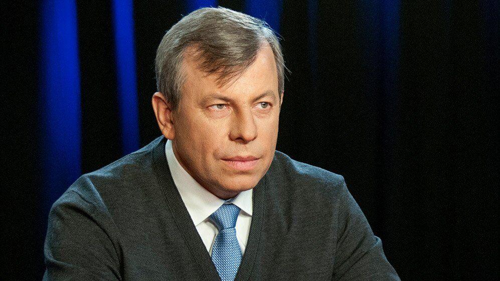 Николай Кмить