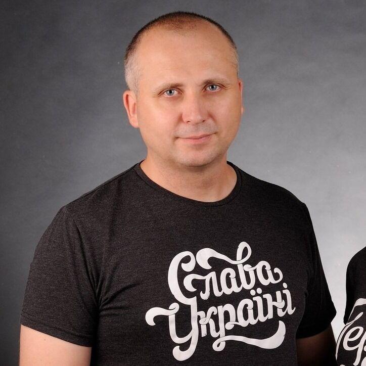 Виталий Фидрин
