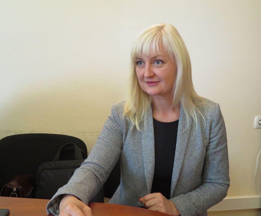 Татьяна Бедняк