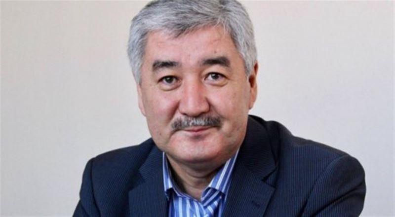 Аміржан Косанов
